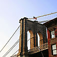 Brooklyn Bridge 2006