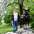 Central Park 2006