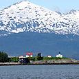 Juneau Alaska 2007